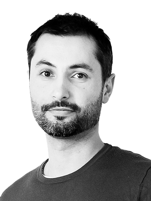 Adrian Sofinet portrait image