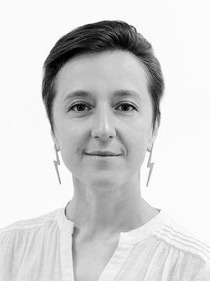 Anastasiia Petrych portrait image