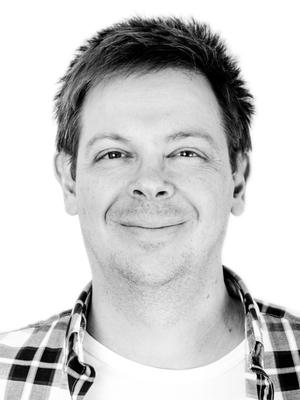 Anders Hedlund