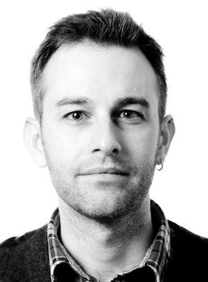 Anders Ringqvist