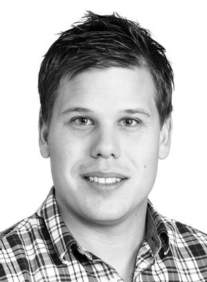 Andreas Nilsson portrait image