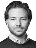 Andreas Norrman