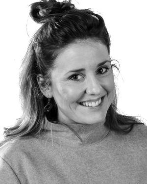 Anna Van Duijvenbode