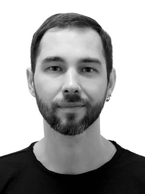 Anton Panteleev portrait image
