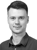 Artem Syromiatnikov