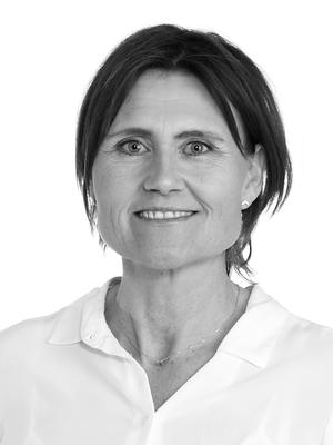 Charlotte Nylander