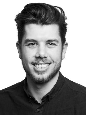 Christian Söderberg