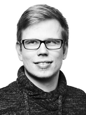 Christoffer Vestin