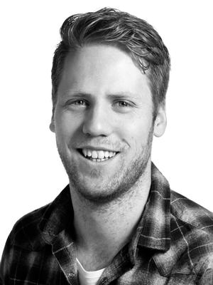 Daniel Hindrikes
