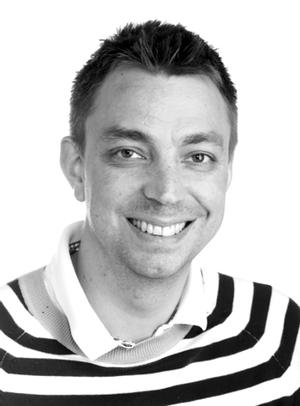 Daniel Lager portrait image