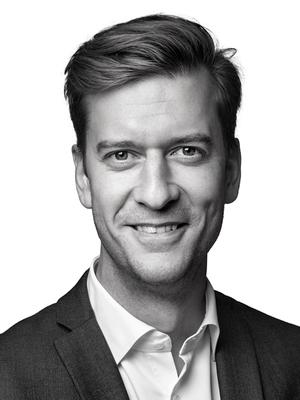 Gustaf Ideström