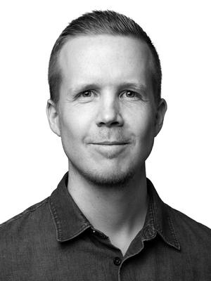 Gustaf Lundström