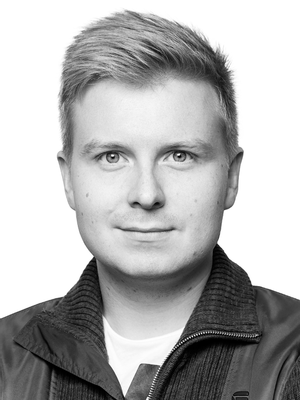 Jesper Turesson