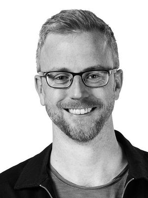 Joel Sannerstedt