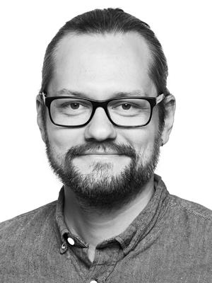John-Victor Dahl