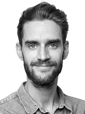 Jon Sundberg
