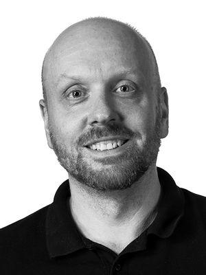 Jonas Gertsson