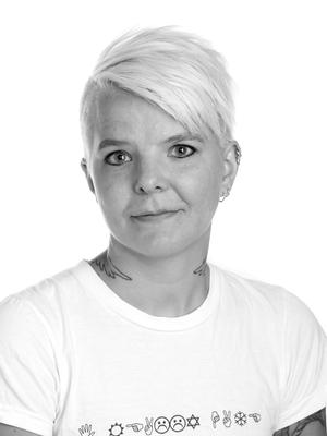 Joss Åkesson