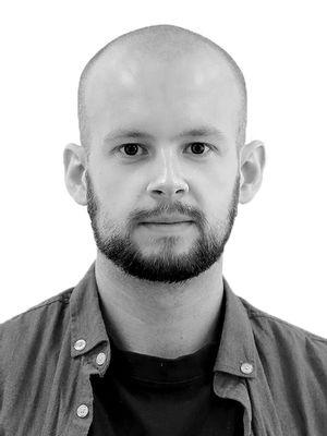 Kalle Ström