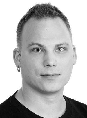 Kalle Wallin
