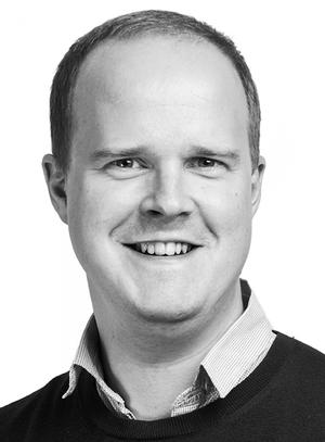 Karl Adriansson portrait image