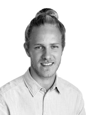 Kim Gustafsson