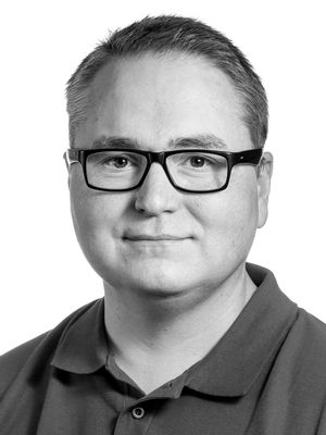 Klas Broberg