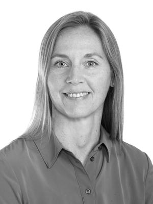 Lotta Wennolf portrait image