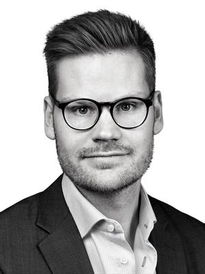 Martin Isaksson