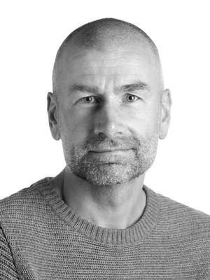 Martin Lekvall