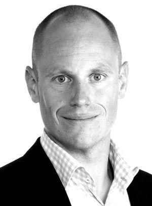 Martin Rosenqvist