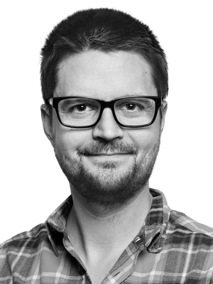 Mats Törnberg