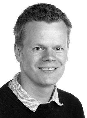 Matthias Hultberg