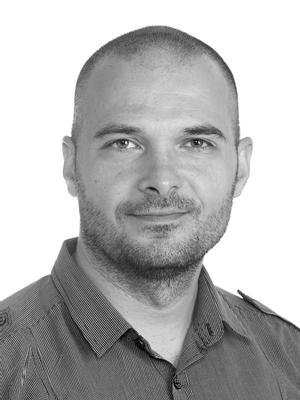 Milos Medic