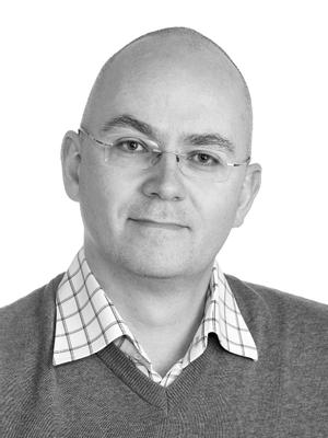 Niklas Dahlman