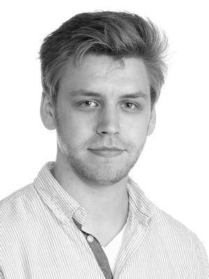 Niklas Frank