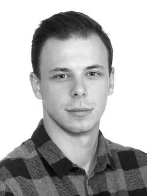 Nikola Pantic portrait image