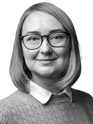 Olga Vysotskaya