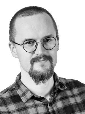 Oscar Nihlgård