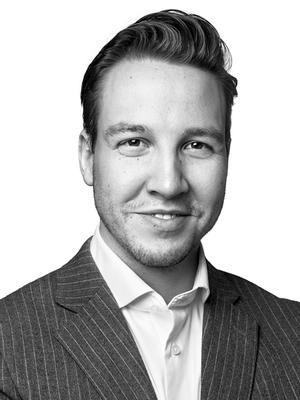 Patrik Ekdahl