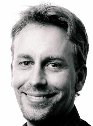 Peter Heiberg
