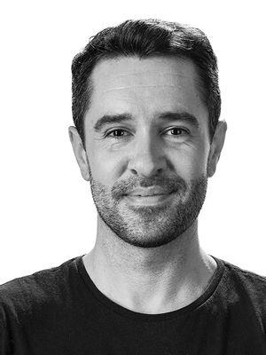 Ryan Francis portrait image
