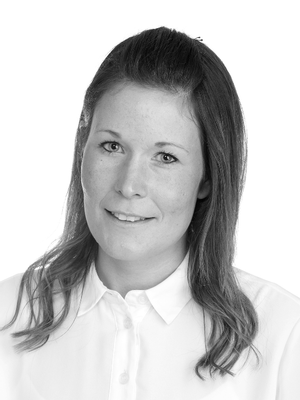 Sandra Åberg