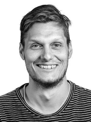 Simon Farås