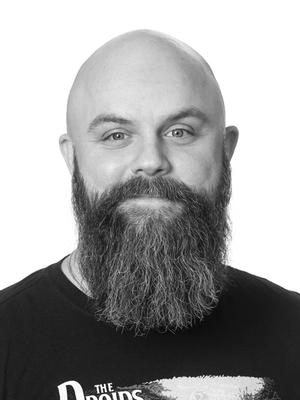 Thomas Brunström